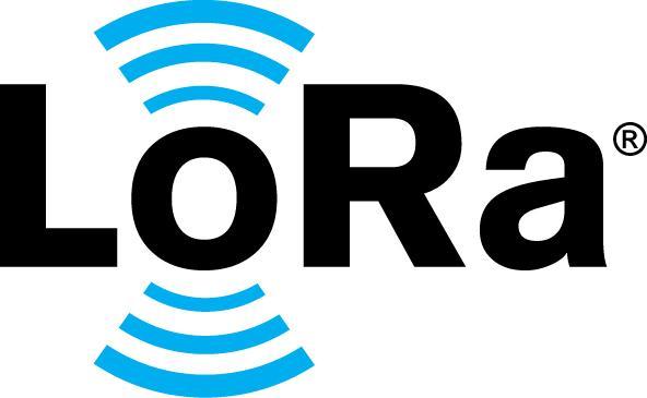 LoRa communication