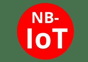 NB-IoT communication
