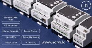 Programmable MQTT Devices - NORVI